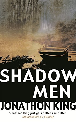 Shadow Men: King, Jonathon
