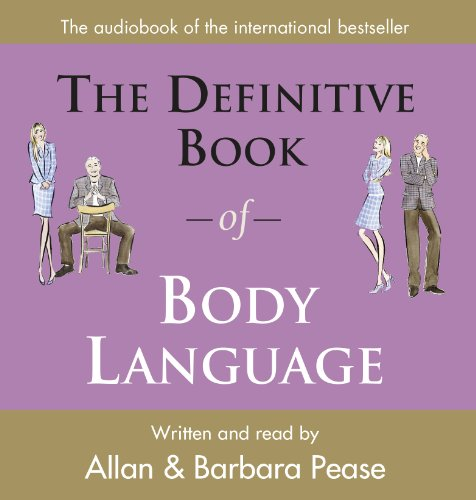9780752865973: The Definitive Book of Body Language