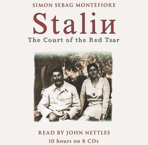 9780752866024: Stalin: The Court of the Red Tsar