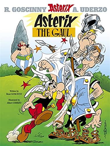 9780752866055: Asterix the Gaul: Album #1