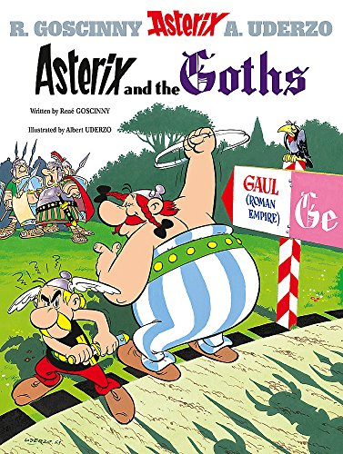 9780752866147: Asterix and the Goths