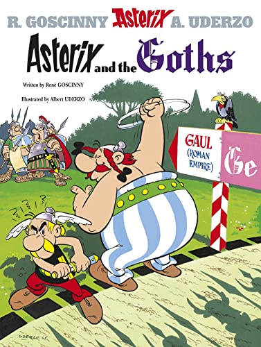 9780752866154: Asterix and the Goths