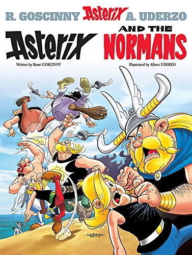 9780752866222: Asterix and the Normans: Album #9 (Asterix (Orion Hardcover))
