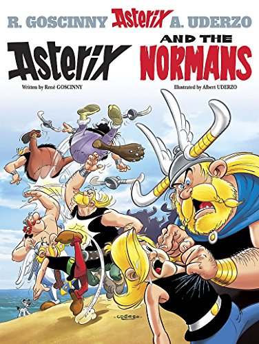 9780752866239: Asterix and the Normans: Album #9 (Asterix (Orion Paperback))