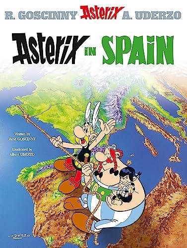 9780752866307: Asterix in Spain: Album #14 (Asterix (Orion Hardcover))