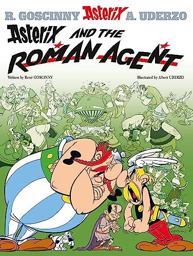 9780752866321: Asterix and the Roman Agent: Album #15
