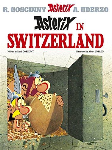9780752866345: Asterix in Switzerland: Album 16