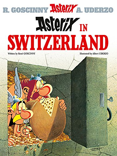 9780752866345: Asterix in Switzerland