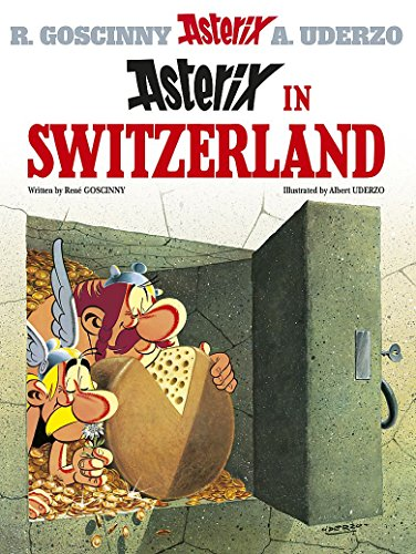 9780752866352: Asterix in Switzerland