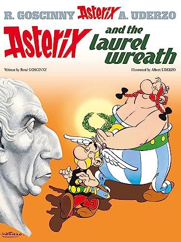 9780752866376: Asterix and the Laurel Wreath: Album #18