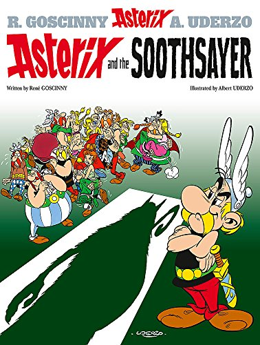 9780752866413: Asterix and the Soothsayer: Album #19