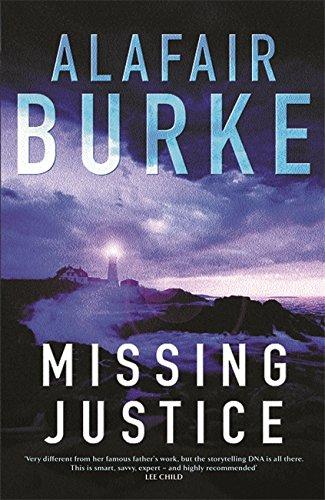9780752866598: Missing Justice