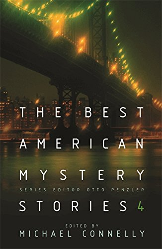 9780752866635: The Best American Mystery Stories 4: Bk.4