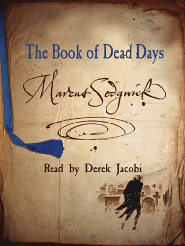 9780752866710: The Book of Dead Days