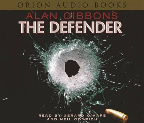 9780752866833: The Defender