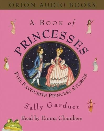 9780752867137: A Book of Princesses