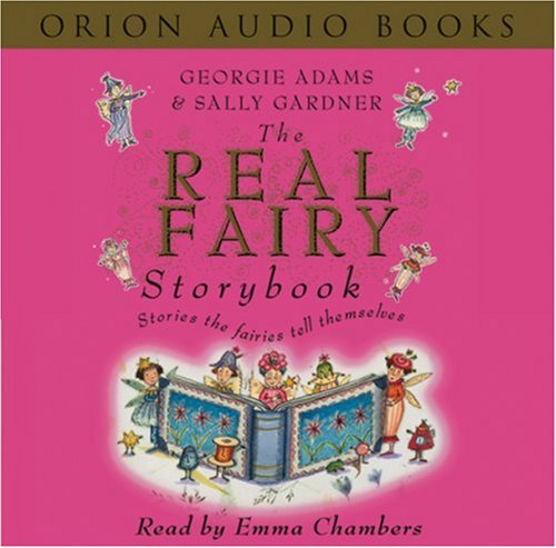 9780752867144: The Real Fairy Storybook