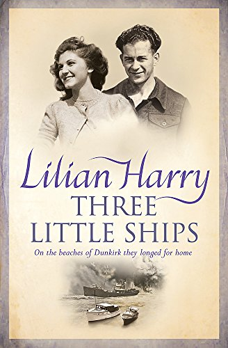 Three Little Ships: Harry, Lilian
