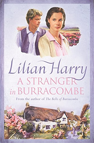 9780752867212: A Stranger In Burracombe