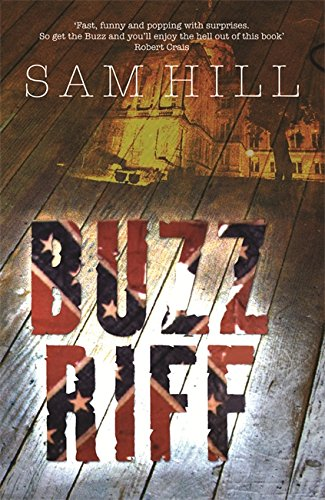 9780752867274: Buzz Riff