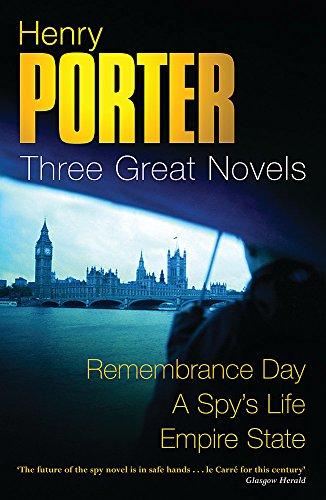 9780752867342: Three Great Novels: