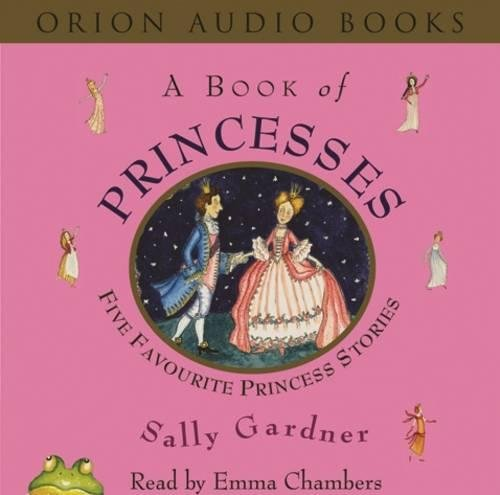 9780752867540: A Book of Princesses: Five Favourite Princess Stories