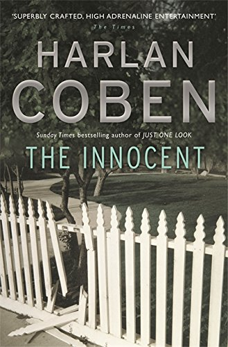 9780752867830: The Innocent
