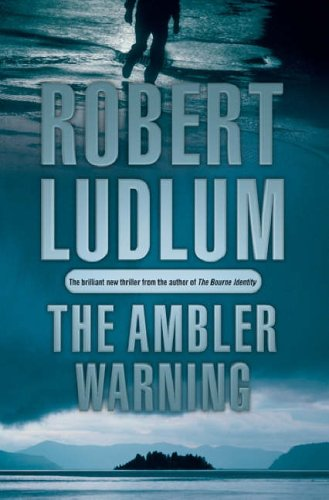 9780752867885: The Ambler Warning