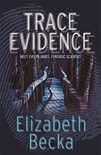 9780752868219: Trace Evidence