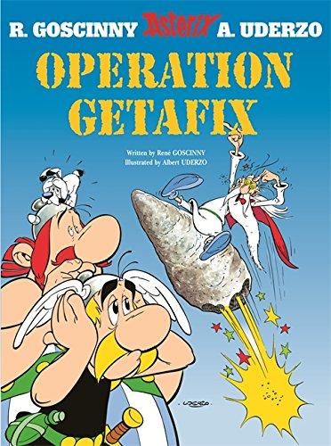 9780752868417: Operation Getafix