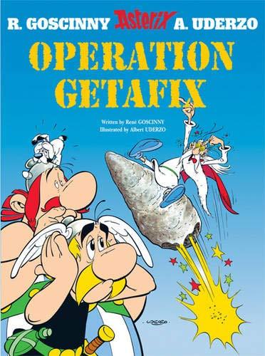 9780752868424: Operation Getafix