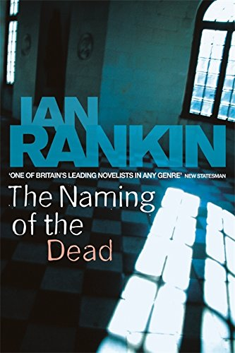 9780752868585: Naming Of The Dead, The