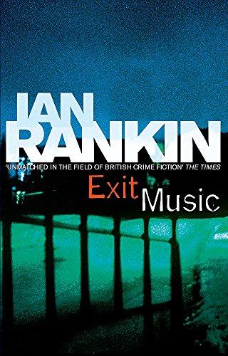 9780752868608: Exit Music (A Rebus Novel)