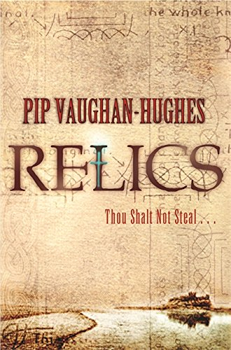 Relics SIGNED/NUMBERED: Vaughan-Hughes, Pip