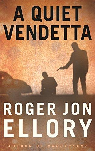 9780752868714: A Quiet Vendetta