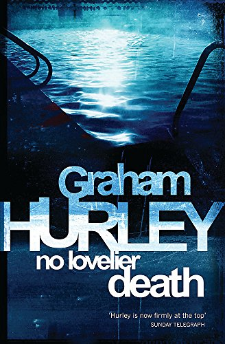 No Lovelier Death (DI Joe Faraday): Graham Hurley