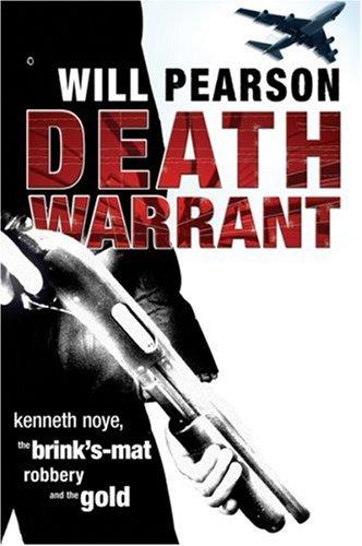 9780752868905: DEATH WARRANT
