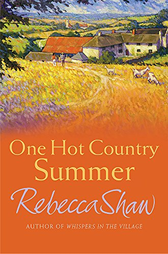 One Hot Country Summer: Rebecca Shaw