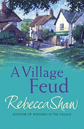 9780752869148: A Village Feud
