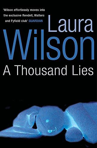 9780752869261: A Thousand Lies