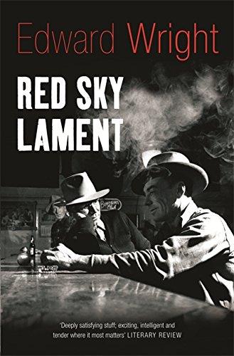 9780752869292: Red Sky Lament (A John Ray Horn Thriller)