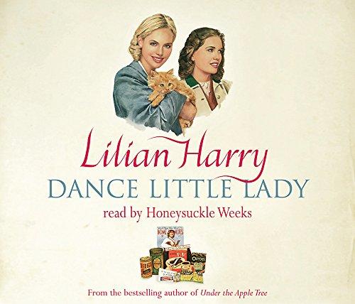 9780752869407: Dance Little Lady