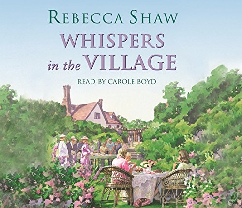 9780752869438: Whispers in the Village