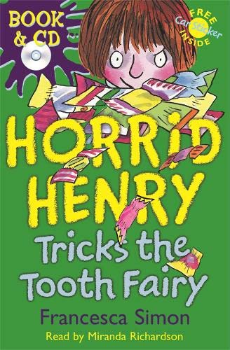 9780752869643: Horrid Henry Tricks The Tooth Fairy