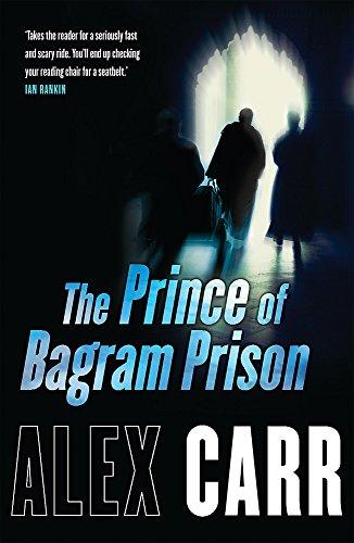 9780752871820: The Prince of Bagram Prison
