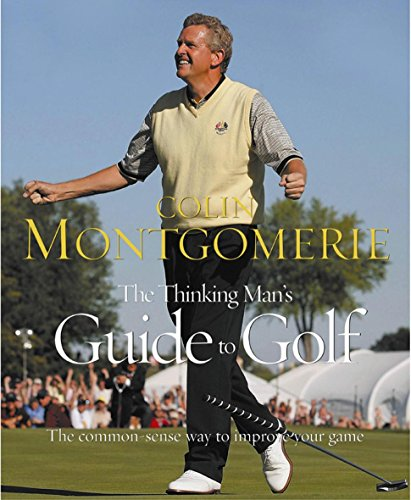 9780752871851: The Thinking Man's Guide to Golf: The Common-Sense Way to Improve Your Game