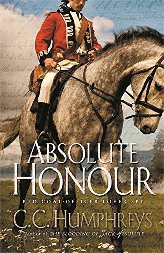 9780752871905: Absolute Honour