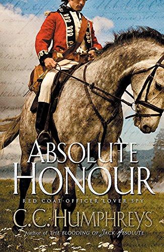 9780752871912: Absolute Honour