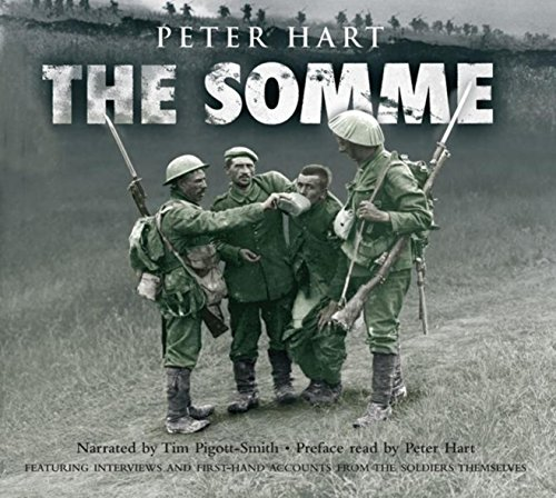 9780752872384: The Somme