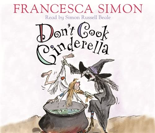 9780752872407: Don't Cook Cinderella